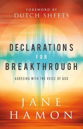 Declarations for Breakthrough PDF
