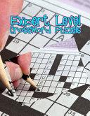 Expert Level Crossword Puzzels PDF
