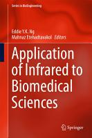 Application of Infrared to Biomedical Sciences PDF