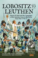 From Lobositz to Leuthen