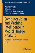 Computer Vision and Machine Intelligence in Medical Image Analysis