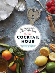 The New Cocktail Hour Book PDF