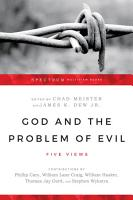 God and the Problem of Evil PDF