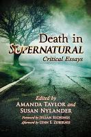 Death in Supernatural PDF