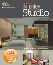 Ide Penataan Interior hunian tipe Studio
