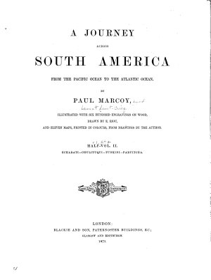 A Journey Across South America PDF