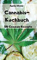Cannabis Kochbuch PDF