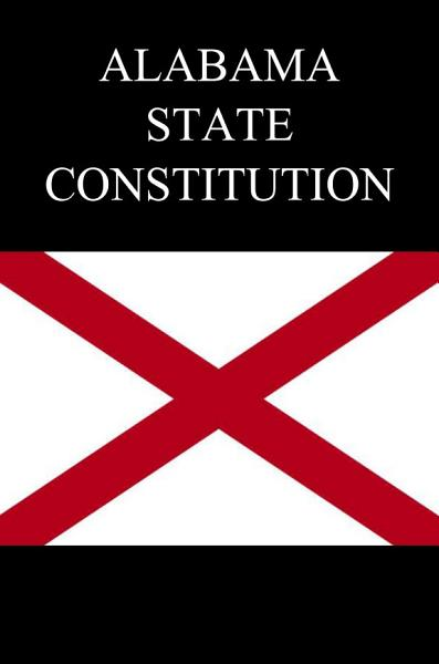 Alabama State Constitution