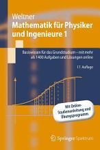 Mathematik f  r Physiker und Ingenieure 1 PDF