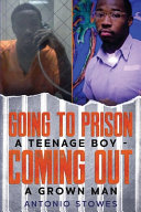 Going to Prison a Teenage Boy