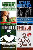 Nutrition & Fitness Nutrition & Bodybuilding & Supplements