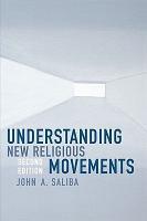 Understanding New Religious Movements PDF