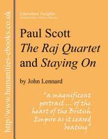 Paul Scott PDF
