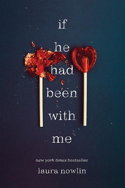 Download If He Had Been with Me Book
