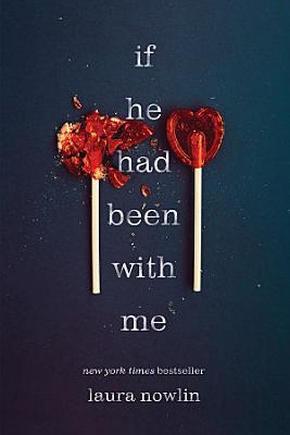 If He Had Been with Me