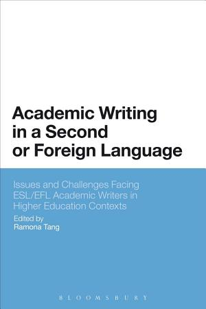 Academic Writing in a Second or Foreign Language PDF
