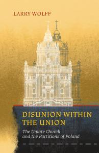 Disunion within the Union Book