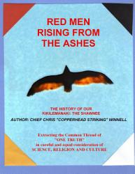 Red Men Rising From The Ashes Book PDF