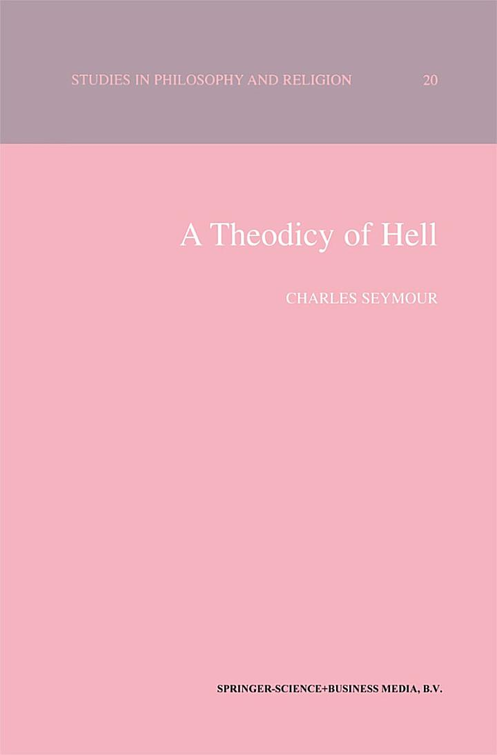 A Theodicy of Hell