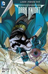 Legends of the Dark Knight (2012-2013) #18