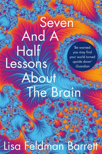Download Seven and a Half Lessons About the Brain Book