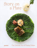 Story on a Plate Book