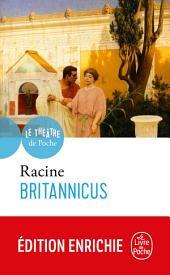 Britannicus: tragédie 1669