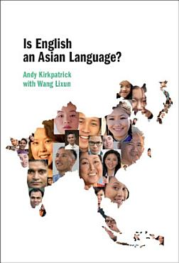 Is English an Asian Language  PDF