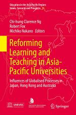 Reforming Learning and Teaching in Asia-Pacific Universities
