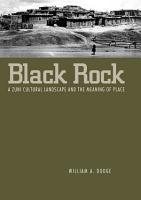 Black Rock PDF