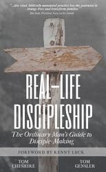 Real Life Discipleship Book PDF