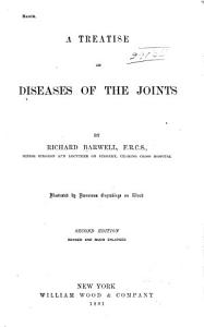 A Treatise on Diseases of the Joints PDF