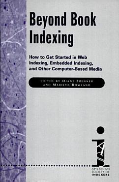 Beyond Book Indexing PDF