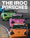 The IROC Porsches