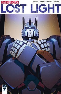 Transformers  Lost Light  7