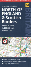 North England & Scottish Borders