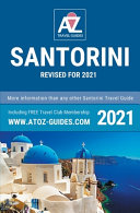 A to Z Guide to Santorini 2021
