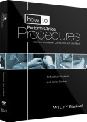 How to Perform Clinical Procedures PDF