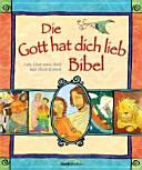 Die Gott hat dich lieb Bibel PDF