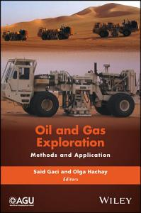 Oil and Gas Exploration
