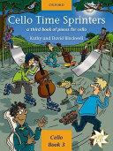 Cello Time Sprinters + CD