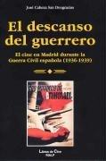 El descanso del guerrero: cine en Madrid durante la Guerra Civil española (1936-1939)