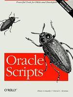 Oracle Scripts PDF