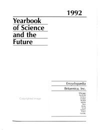 Yearbook of Science and the Future PDF
