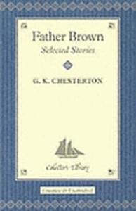 Father Brown Book