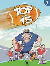 Top 15: Volume7