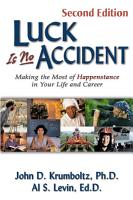 Luck is No Accident PDF