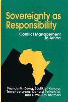 Sovereignty as Responsibility PDF