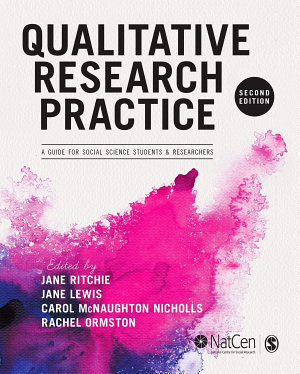 Qualitative Research Practice PDF