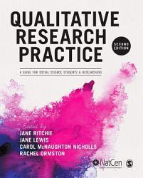Qualitative Research Practice Book PDF